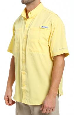 Columbia PFG Tamiami II Omni-Wick Short Sleeve Shirt