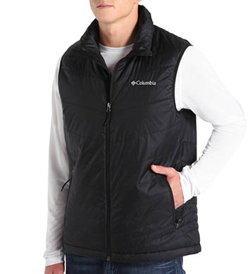 Columbia Mighty Lite Omni-Heat Vest