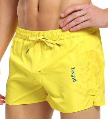 Diesel Coralrif Swim Trunks