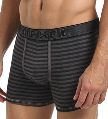 Diesel Sebastian Boxer Shorts with Long Inseam