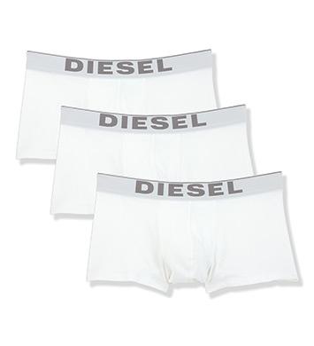 Diesel Kory Three Pack Boxer Short Trunks - 3 Pack