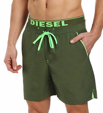 Diesel Dolphin Swim Shorts