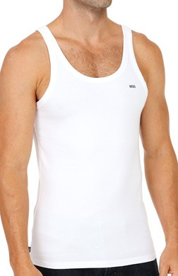 Diesel Bale Cotton Stretch Tank Top