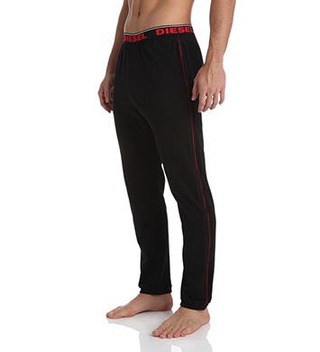 Diesel Massi-J Contrast Stitching Loungewear Pant