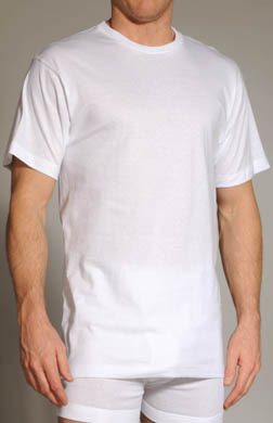 Dockers Big & Tall Crew T-Shirt - 3 Pack