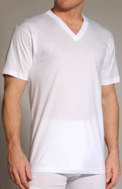 Dockers Big & Tall V-Neck T-Shirt - 3 Pack