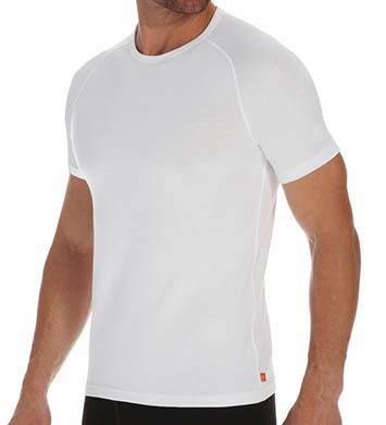 Dockers Thermo Cool Raglan Crew T-Shirt