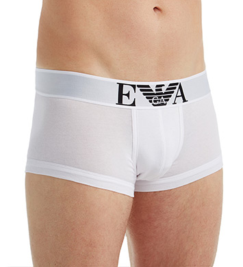 Emporio Armani Essentials Stretch Cotton Trunk