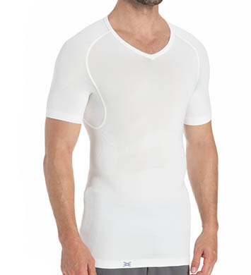 Equmen Core Precision V-Neck T-Shirt