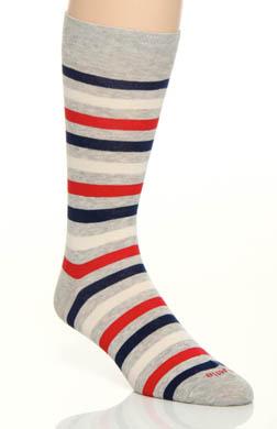 Etiquette Clothiers Crosswalk Sock