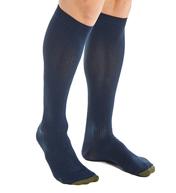 Gold Toe Firm Compression Over the Calf Sock