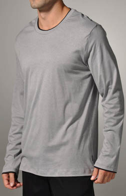 Hanro Noble Long Sleeve Tee