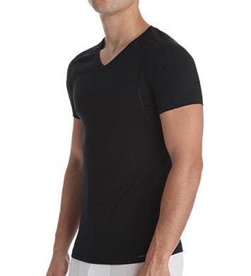 Hanro Urban Touch Micromodal Short Sleeve Shirt