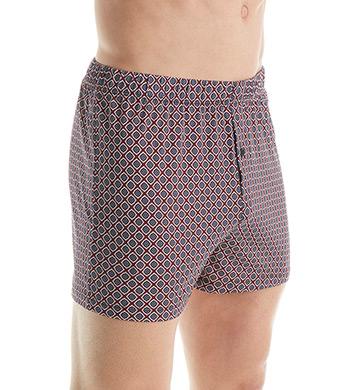 Hanro Filippo 100% Cotton Knit Boxer