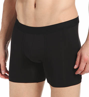 Hugo Boss Pima Cotton Modal Cyclist Boxer Shorts