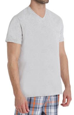 Hugo Boss Innovation 1 Short Sleeve V-Neck