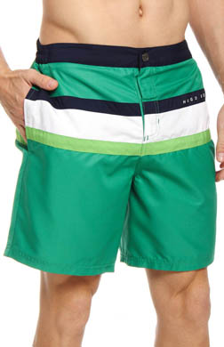 Hugo Boss Flagfish Swim Trunk