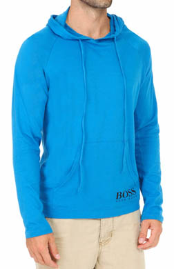 Hugo Boss Innovation 11 Shirt Hooded LS BM