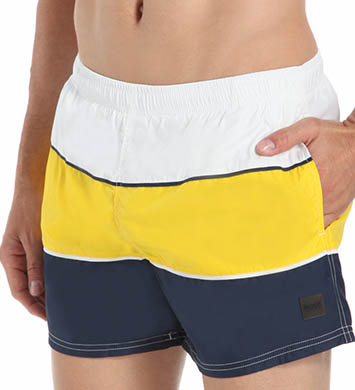 Hugo Boss Innovation 22 Butterflyfish Swim Shorts