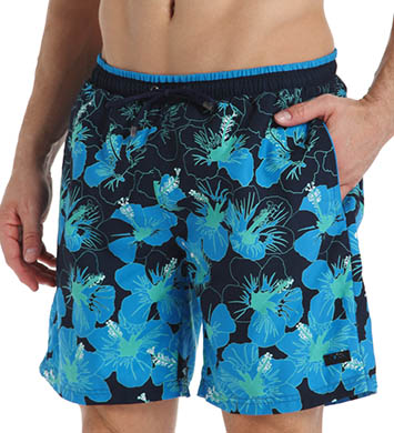 Hugo Boss Innovation 23 Anemonefish Swim Shorts
