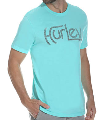 Hurley Original Push-Through Premium Tee