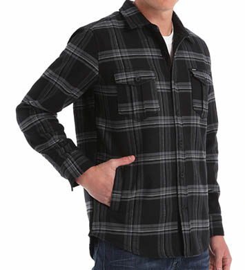 Hurley Pivot Long Sleeve Shirt