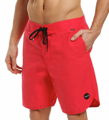 Hurley Cool By The Pool Solid Boardwalk Walkshort