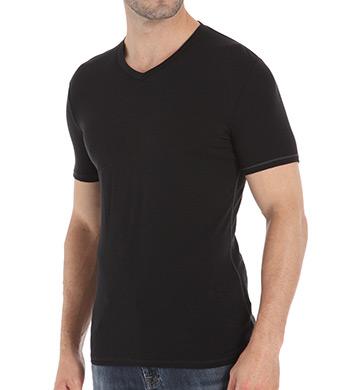 Icebreaker Anatomica Merino Short Sleeve V-Neck T-Shirt