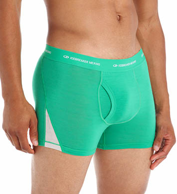 Icebreaker Ultra Lite Relay Boxer Brief