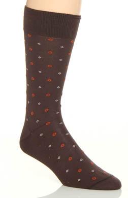 JM Dickens Neat Sock