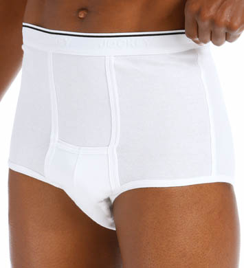 Jockey Jockey Pouch Briefs - 3 Pack