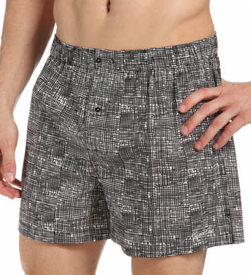 Kenneth Cole Boxed Woven Boxer
