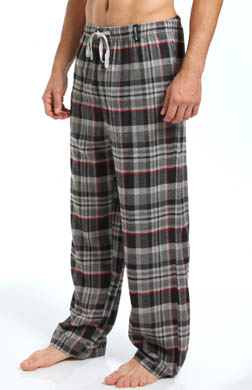 Kenneth Cole Reaction Leroy Flannel Sleep Pants