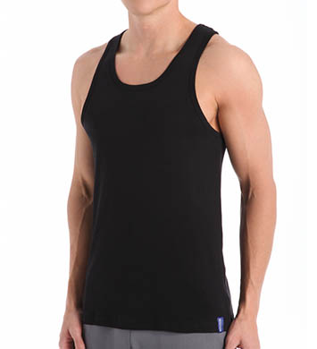 Kenneth Cole Reaction REAL LASTING Cotton Tank - 3 Pack