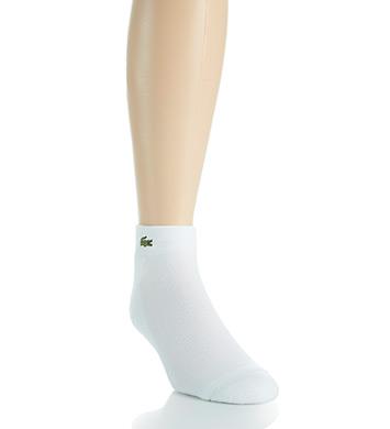 Lacoste Men's Sport Quarter Ped Sock