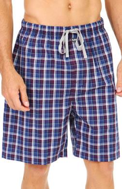 Michael Kors Woven Sleep Shorts