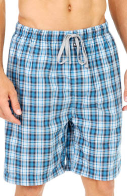 Michael Kors Woven Sleep Shorts