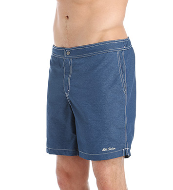 Mr.Swim The Kurt 100% Waterproof 7.5 Hybrid Swim Short
