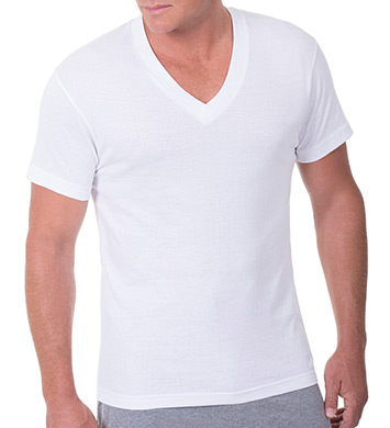 Munsingwear Big Man V Neck 2-Pack