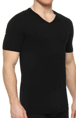 Naked Micro Modal V-Neck Undershirt