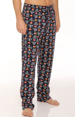 Nautica Knit Sleep Pant