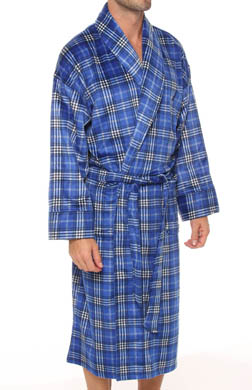 Nautica Sueded Fleece Robe