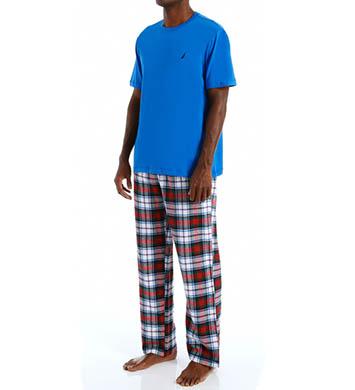 Nautica Flannel Pajama Set
