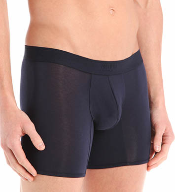 Nero Perla Skin Basic Long Boxer Brief