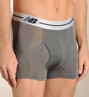 New Balance Silver Band Sport PerformanceTrunk