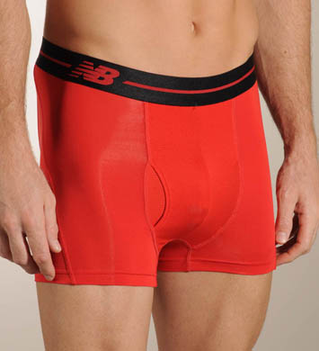 New Balance Black Band Sport PerformanceTrunk