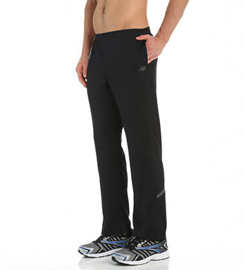 New Balance Cross Run NB Dry Performance Track Knit Pant