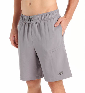 New Balance Cross Run NB Dry Performance Boardshort