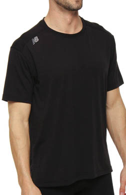 New Balance Short Sleeve Tech Tee
