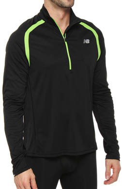 New Balance Impact 1/2 Zip Top